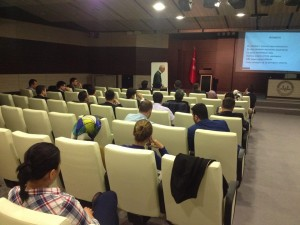 Diyanet İşleri Başkanlığı bürokratik-teknik-kişisel gelişim eğitimleri